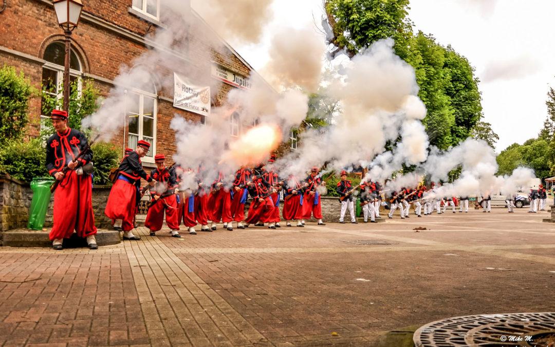 Procession Saint Rolende