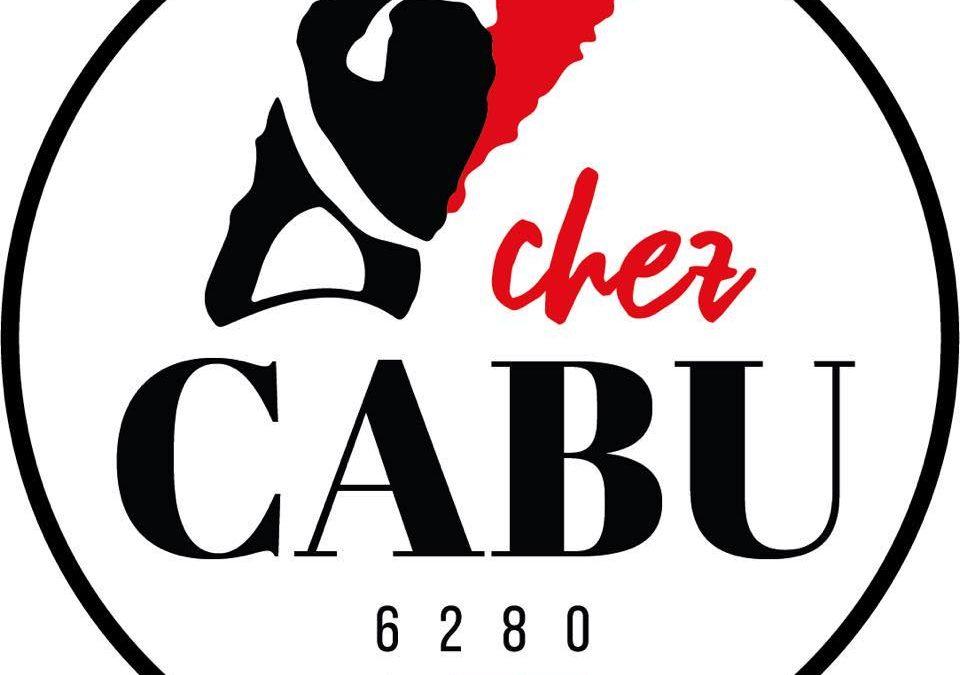 """Brasserie de l'hôtel de ville """"Chez Cabu"""""""