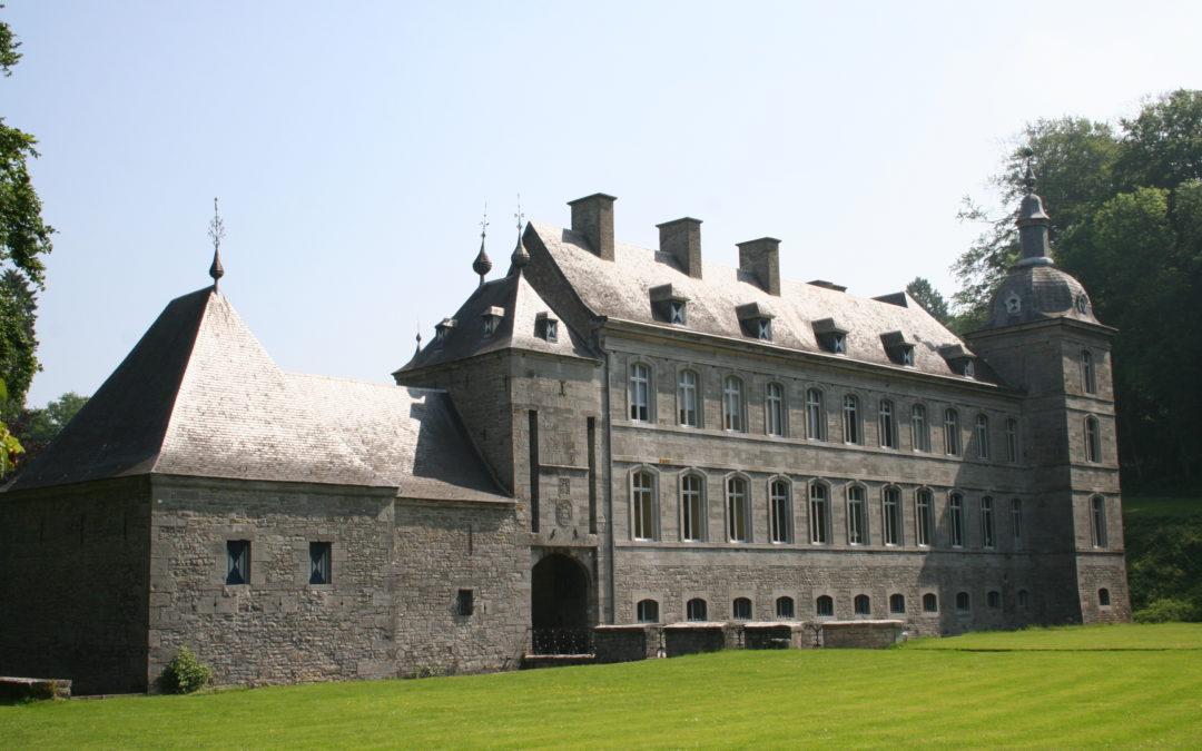 Château d'Acoz