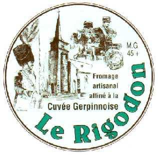 Le Rigodon