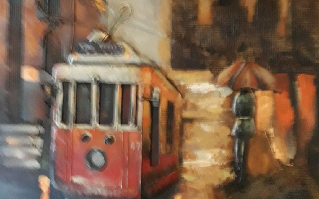 Tram 47