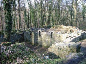 Le Bois Del Priesse –
