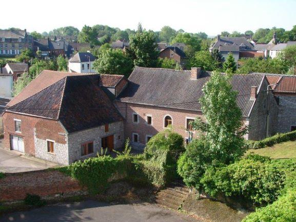 Le Moulin Banal