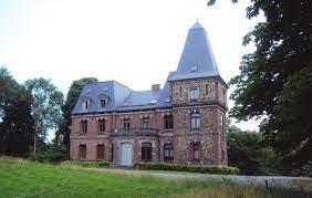 Château de Lausprelle