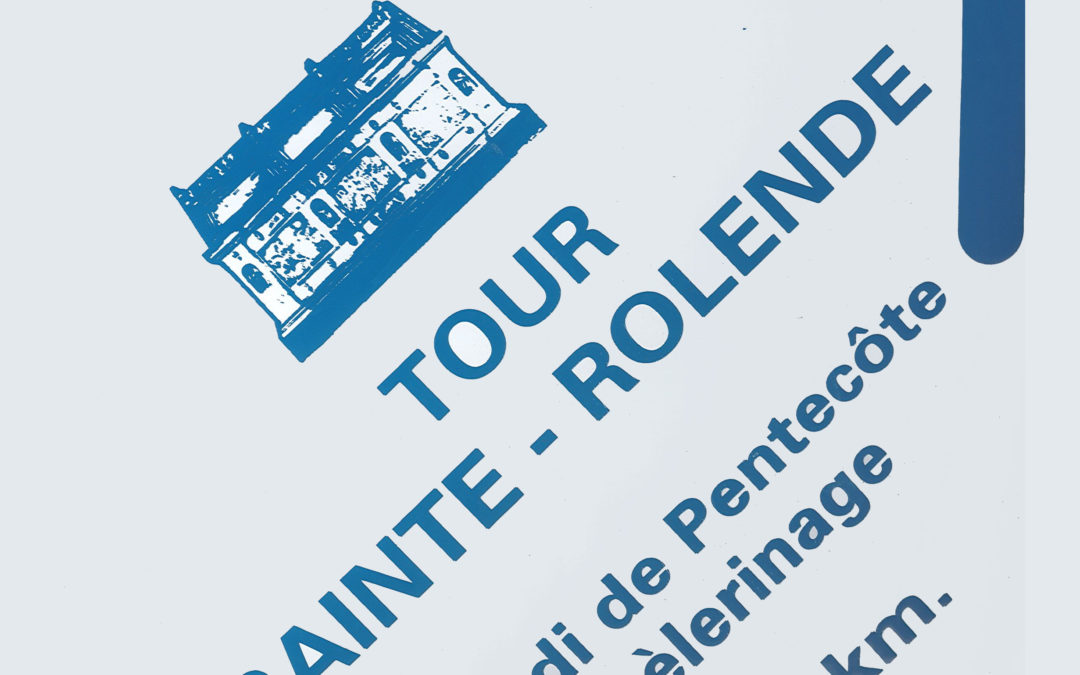 Tour Sainte-Rolende